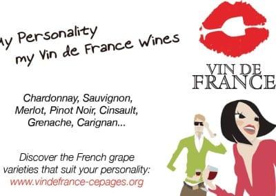 Anivin De France